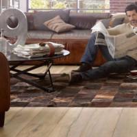 Egger laminate flooring 2015-2017
