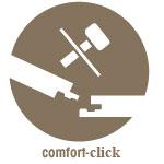Parador, comfort-click, podlahy, parkety