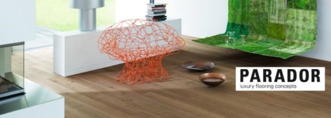 Parador drevené, laminátové, vinylové podlahy