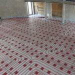 podlahové kúrenie, podlahy, parkety
